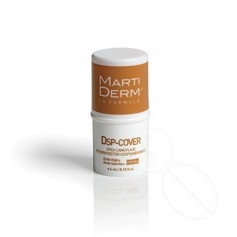 MARTIDERM DSP COVER FPS 50+ 4 ML