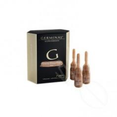 GERMINAL ACCION INMEDIATA EFECTO MAQUILLAJE 3 ML 3 AMPOLLAS