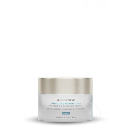 SKINCEUTICALS TTO TRIPLE LIPID RESTORE 2:4:2 TARRO 48 ML