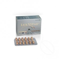 LEX VITAE 60 CAPS