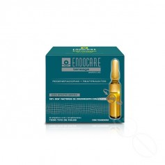 ENDOCARE TENSAGE AMPOLLAS 20 AMP 2 ML