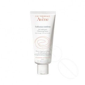 AVENE TOLERANCE EXTREME LECHE LIMPIADORA SIN ACL 200 ML