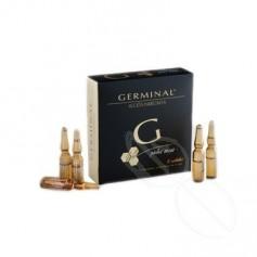 GERMINAL ACCION INMEDIATA PIEL SECA 1,5 ML 5 AMPOLLAS