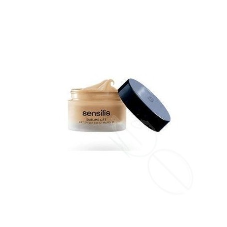 SENSILIS SUBLIME LIFT MAKE-UP EFFECT CREAM 30 ML AMANDE