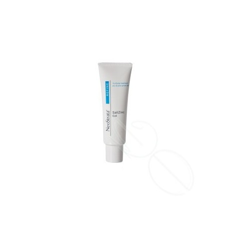 NEOSTRATA GEL SALIZINC 50 ML