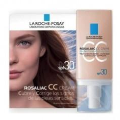 ROSALIAC CC CREAM CORRECCION COMPLETA LA ROCHE POSAY 50 ML