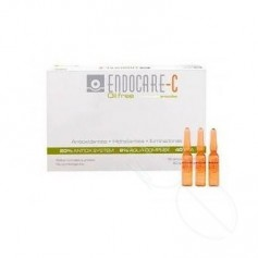 ENDOCARE C OILFREE 2 ML 30 AMPOLLAS
