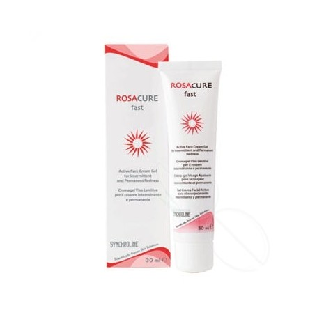 ROSACURE FAST 30 ML