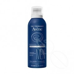 AVENE MEN ESPUMA DE AFEITADO 50 ML