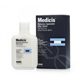 MEDICIS BALSAMO REPARADOR AFTER SHAVE 100 ML