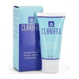 CLARIFEX SCRUB FACIAL 50 ML