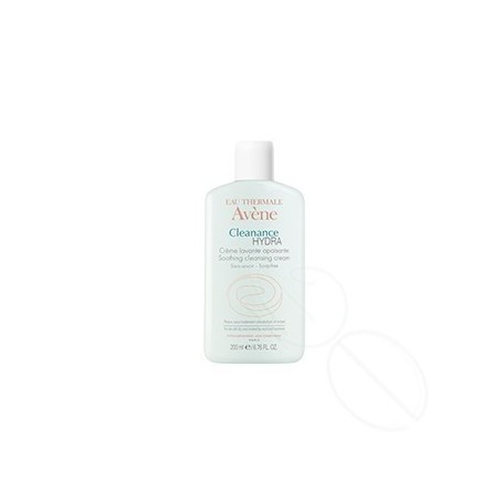 AVENE CLEANANCE HYDRA CREMA LIMPIADORA 200 ML