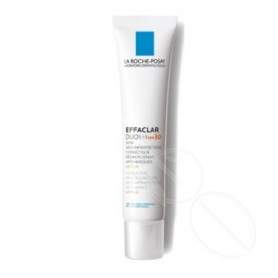EFFACLAR DUO (+) SPF 30 40 ML