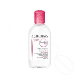 SENSIBIO H2O BIODERMA 250 ML