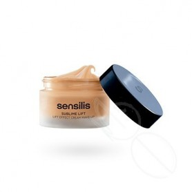 SENSILIS SUBLIME LIFT MAKE-UP EFFECT CREAM 30 ML NOISETTE