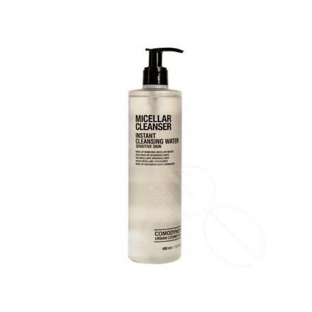 COMODYNES MICELLAR CLEANSER FACE AND EYES SENSITIVE SKIN 20 TOALLITAS