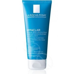 EFFACLAR MASCARILLA ANTI SEBO PURIFICANTE 100 ML