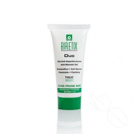 BIRETIX DUO GEL ANTI-IMPERFECCIONES 30 ML