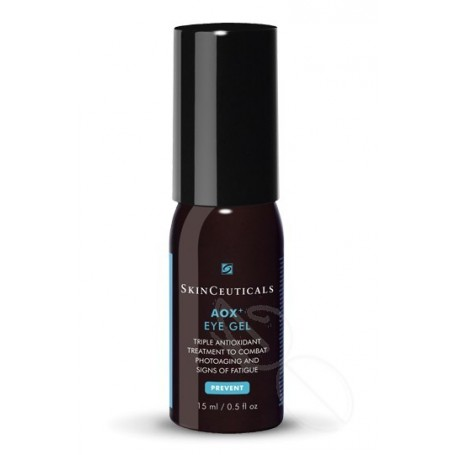 SKINCEUTICALS AOX EYE GEL TTO ANTIOXIDANTE 15 ML