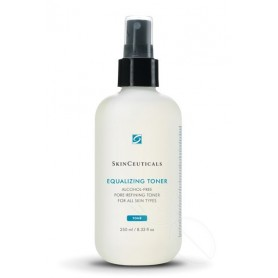 SKINCEUTICALS EQUALIZING TONER TONICO SN ALCOHOL VAPORIZADOR 250 ML
