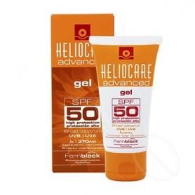 HELIOCARE ADVANCED GEL SPF 50 PROTECTOR SOLAR 200 ML