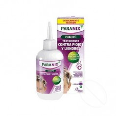 PARANIX CHAMPU 150 ML