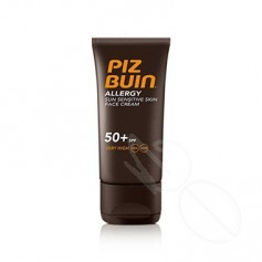 PIZ BUIN ALLERGY FPS - 50+ PROTECCION MUY ALTA CREMA FACIAL 50 ML