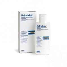 ISDIN HEALTHY SCALP NUTRADEICA CHAMPU ANTICASPA SECA 200 ML