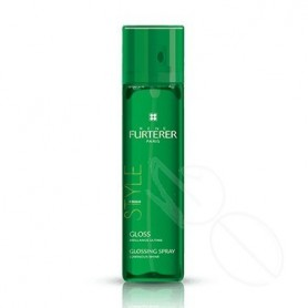 STYLE FINISH AGUA DE PEINADO ULTRA FIJANTE RENE FURTERER 150 ML