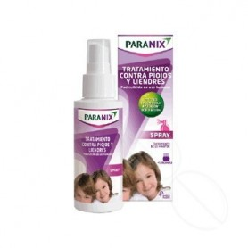 PARANIX SPRAY 100 ML