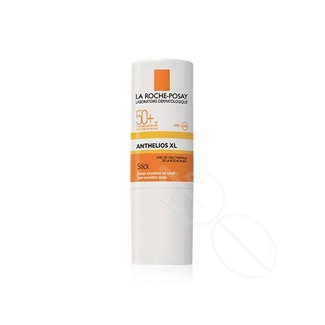 ANTHELIOS XL SPF 50+ STICK ZONAS SENSIBLES 9 ML