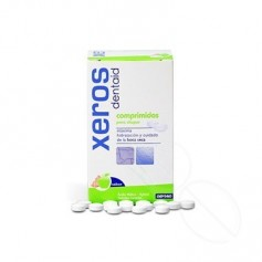 XEROSDENTAID COMPRIMIDOS 90 COMP