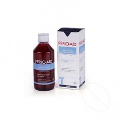PERIO AID 0.12 TRATAMIENTO COLUTORIO 500 ML