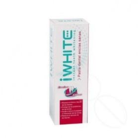 I WHITE PASTA DENTAL ENCIAS SANAS 75 ML