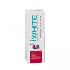 I WHITE PASTA DENTAL ENCIAS SANAS 75 ML