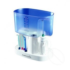 IRRIGADOR BUCAL ELECTRICO WATERPIK WP-70 FAMILIAR ENCHUFE A LA CORRIENTE