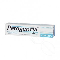 PAROGENCYL CONTROL PASTA DENTAL 75 ML