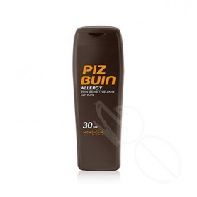 PIZ BUIN ALLERGY FPS - 30 PROTECCION ALTA LOCION 200 ML