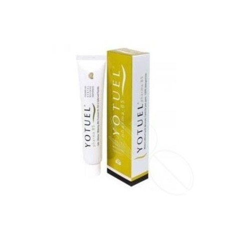 YOTUEL FARMA DENTIFRICO BLANQUEADOR 50 ML