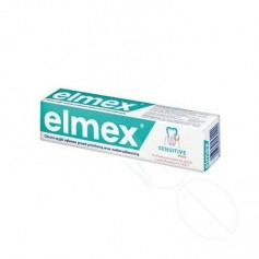 ELMEX PROTECCION CONTRA LA CARIES PASTA DENTAL 75 ML