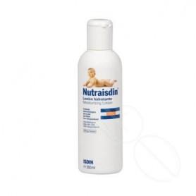 BABY ISDIN NUTRAISDIN BATH 750 ML