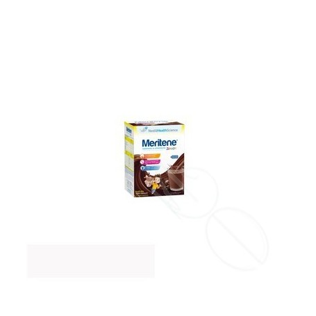 MERITENE JUNIOR 30 G 15 SOBRES CHOCOLATE