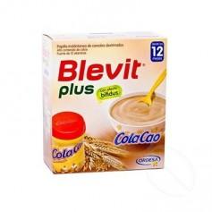 BLEVIT PLUS CON COLA CAO 600 G