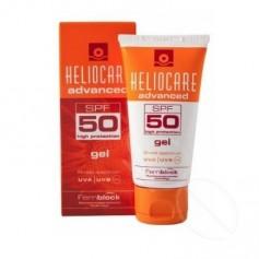 HELIOCARE ADVANCED CREMA SPF 50 PROTECTOR SOLAR 50 ML
