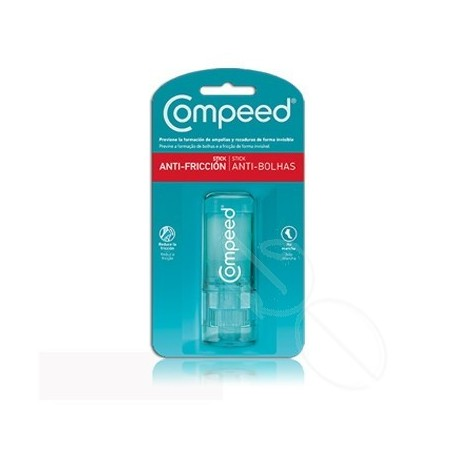 COMPEED ANTI-FRICCION STICK 10 ML