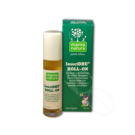INSECTDHU ROLL-ON 10 ML