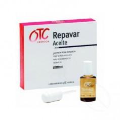 REPAVAR REGENERADORA ACEITE 15 ML