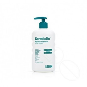 ISDIN GERMISDIN HYGIENE & PROTECTION ORIGINAL 500 ML DOSIFICADOR