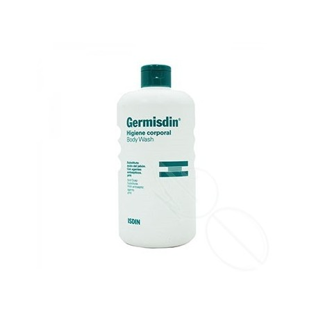 ISDIN GERMISDIN HYGIENE & PROTECTION ORIGINAL 1000 ML