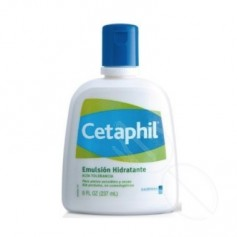 CETAPHIL EMULSION HIDRATANTE 237 ML